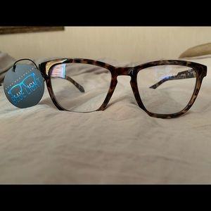 QUAY Australia Hardwire Blue Light Glasses 🤓